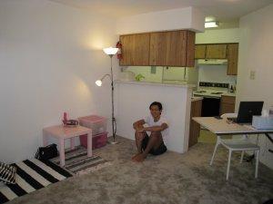 ~my living area~