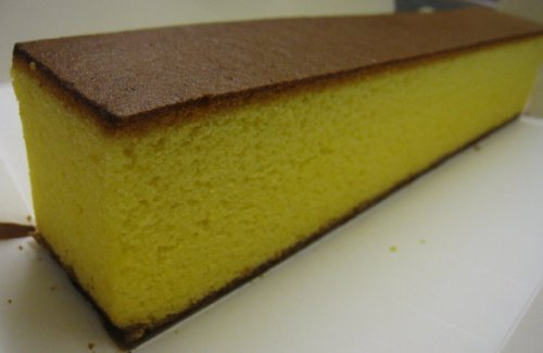 ~ Original Castella Cake from Fukusaya ~